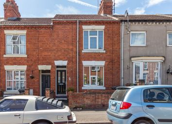 Thumbnail 2 bed terraced house for sale in College Street, Wellingborough