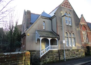 Thumbnail 3 bed property to rent in Braybrooke Terrace, Hastings
