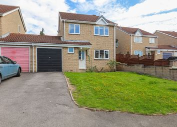Thumbnail 4 bed link-detached house for sale in Campion Drive, Killamarsh, Sheffield