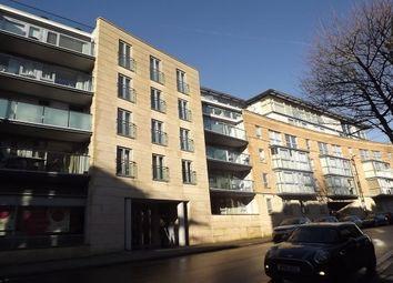 2 bed flat to rent in 20 Merchants Road, Bristol BS8