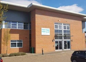 Thumbnail Office for sale in 2A Sherwood Oaks Business Park, Southwell Road West, Mansfield