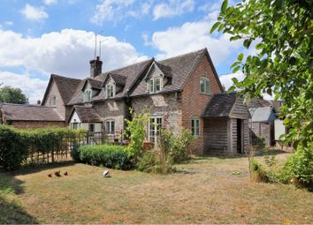 3 bed cottage for sale in Oxford Road, Clifton Hampden OX14