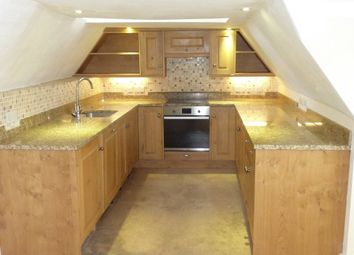 Thumbnail 1 bed flat to rent in East Cross, Tenterden, Kent