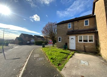 Thumbnail 2 bed end terrace house for sale in Lilac Drive, Llantwit Fardre, Pontypridd