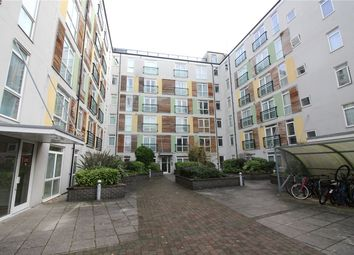 Thumbnail 1 bedroom flat for sale in Foster House, Maxwell Road, Borehamwood, Hertfordshire