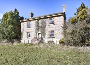 Thumbnail 5 bed detached house for sale in North Street, Charminster, Dorchester, Dorset