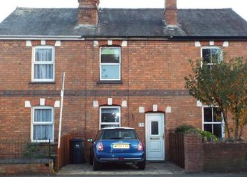 Thumbnail 3 bed terraced house for sale in Pickersleigh Road, Worcester, Worcestershire