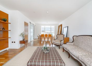 Thumbnail 2 bed flat for sale in Brighouse Park Cross, Edinburgh