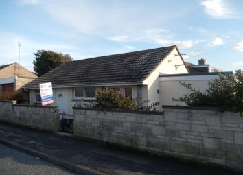 Thumbnail 3 bed detached bungalow to rent in Yeolands Road, Portland