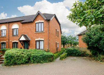 Thumbnail 1 bedroom flat for sale in Wadhurst Lane, Kents Hill, Milton Keynes, Bucks