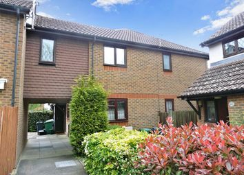 Thumbnail 3 bed end terrace house for sale in Middlefield, Horley, Surrey
