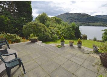 Thumbnail 2 bedroom detached bungalow for sale in Inverlounin Road, Lochgoilhead, Cairndow
