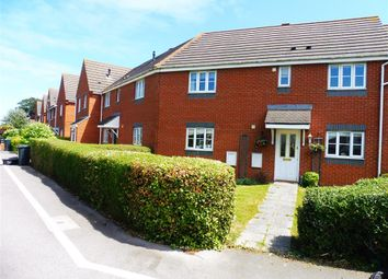 Thumbnail 3 bed terraced house for sale in Highworth Road, Stratton St. Margaret, Swindon