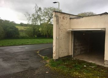 Thumbnail Parking/garage for sale in Church Meadow, Landkey, Barnstaple