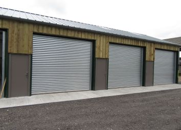 Thumbnail Warehouse to let in The Hill, Little Somerford, Chippenham