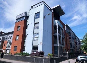 3 bed flat for sale in Errol Gardens, New Gorbals, Glasgow G5