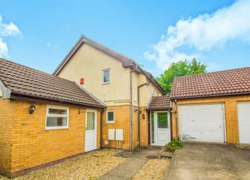 Thumbnail 4 bed detached house for sale in Brynteg Lane, Brynteg, Pontyclun