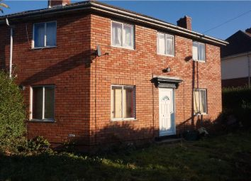 Thumbnail 3 bed semi-detached house for sale in Marshfield Road, Fishponds