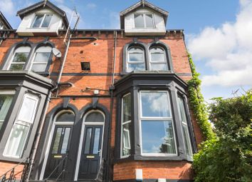 Thumbnail 6 bed flat to rent in Flat 2, 236 Vinery Road, Burley