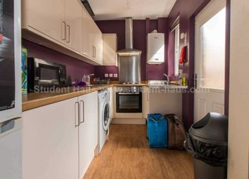 Thumbnail 6 bed property to rent in Great Clowes Street, Salford