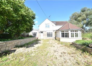 Thumbnail 4 bed semi-detached house for sale in Main Road, Minsterworth, Gloucester
