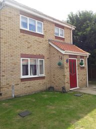 4 bed semi-detached house to rent in Amos Bacon Close, Norwich NR6