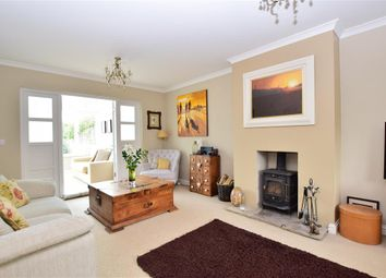 Thumbnail 5 bed detached house for sale in Goring Road, Steyning, West Sussex