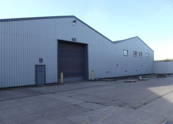 Thumbnail Warehouse to let in Royal Wootton Bassett, Swindon, Royal Wootton Bassett|Swindon