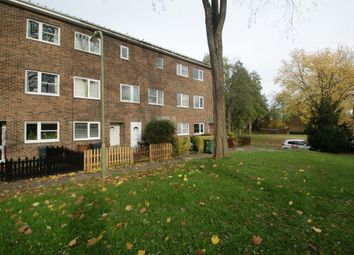 Thumbnail 1 bed flat to rent in Camelot Close, Andover
