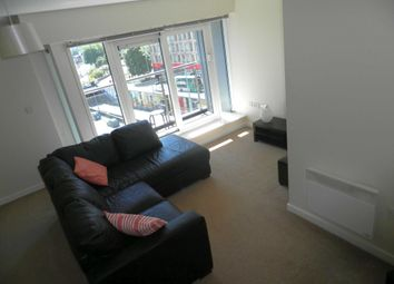 1 bed flat to rent in Suffolk Street Queensway, Birmingham B1