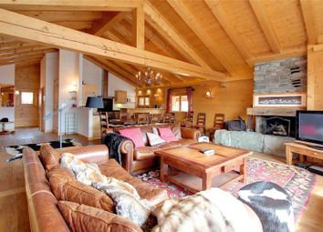Thumbnail 4 bed apartment for sale in Grand Penthouse, Verbier, Valais