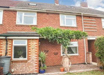 Thumbnail 5 bed terraced house for sale in Griffin Crescent, Wick, Littlehampton, West Sussex