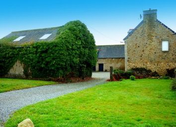 Thumbnail 4 bed property for sale in Tremeur, Côtes-D'armor, France