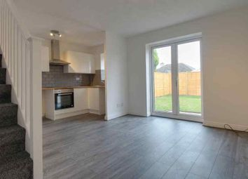Thumbnail 1 bed semi-detached house for sale in Kirkby Avenue, Selby