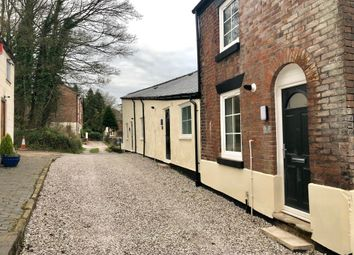 Thumbnail 2 bed flat to rent in Canal Street, Congleton