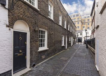 1 bed property to rent in Old Barrack Yard, London SW1X