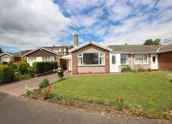 Thumbnail 2 bedroom bungalow for sale in Sherburn Green, Rowlands Gill