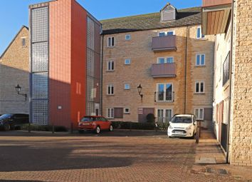 Thumbnail 3 bed flat for sale in Riverside Place, Stamford