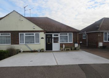Thumbnail 2 bed semi-detached bungalow for sale in Beryl Road, Dovercourt, Harwich