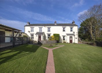 Thumbnail 4 bed farmhouse for sale in Green Farm, Green Lane, Waterston, Milford Haven
