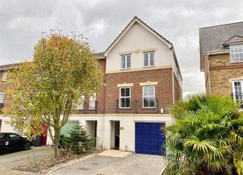4 bed end terrace house for sale in Anvil Terrace, Dartford DA2