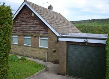Thumbnail 3 bed detached house to rent in Shawfield Avenue, Holmfirth