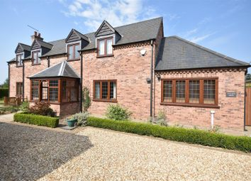 4 bed detached house for sale in Old Great North Road, Sutton-On-Trent, Newark NG23