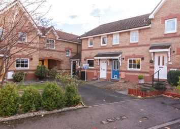 Thumbnail 2 bed detached house for sale in Nicol Road, Broxburn, West Lothian