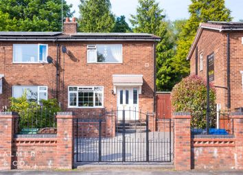 Thumbnail 2 bed semi-detached house for sale in Windermere Avenue, Atherton, Greater Manchester