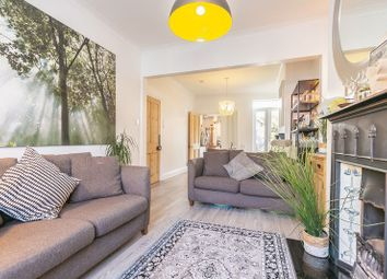 Thumbnail 3 bed semi-detached house for sale in East Park, Southgate, Crawley, West Sussex