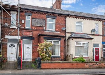 Thumbnail 4 bedroom terraced house for sale in Derby Road, Salford, Greater Manchester