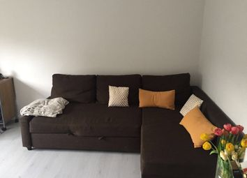 Thumbnail 1 bed flat to rent in Orsette Terrace, St George Field, London