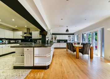 Thumbnail 4 bed detached house to rent in Delta Close, Worcester Park