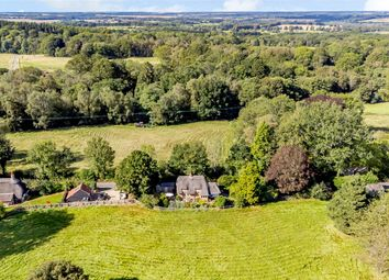 Thumbnail 2 bed detached house for sale in Inkpen, Hungerford, Berkshire